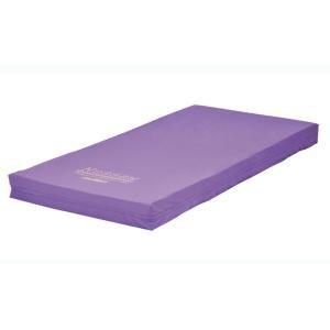 体圧分散式静止方介護用マットレス ナッソー ショート 床ずれ防止|kaigo-scrio