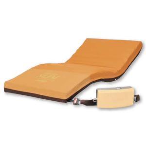 介護用エアマットレス グランデスリム ショート 床ずれ防止 転落対策 長さ180cm|kaigo-scrio
