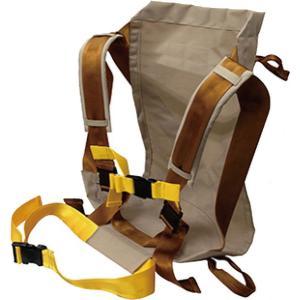 おんぶ上手ライト 背負い帯 移乗補助・緊急運搬救助具|kaigo-scrio
