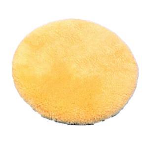 ナーシングラッグ 円座薄型穴なし NR-24 床ずれ予防羊毛|kaigo-scrio