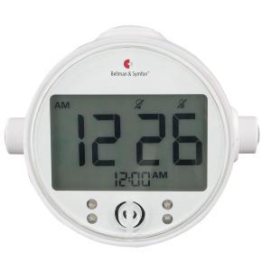 多機能デジタル式目覚まし時計 ベルマン アラームクロック プロ BE13 耳が遠い人・高齢者向け|kaigo-scrio