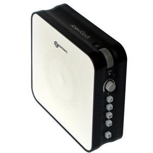 きこえる音を大きくする 携帯型磁器ループシステム ループヒア GM-LH600 耳が遠い人・高齢者向け|kaigo-scrio