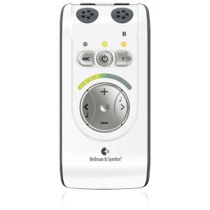 きこえる音を大きくするデジタル式集音器 ベルマン ミノ BE2030 耳が遠い人・高齢者向け|kaigo-scrio