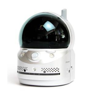 安否確認や徘徊防止・みまもりカメラ 介護カメラ MH-K01 スマートネットカメラ ネット介護ロボ|kaigo-scrio