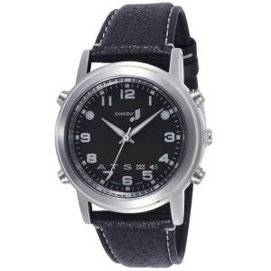 振動式腕時計 SAMURAI MAX(サムライマックス)|kaigo-scrio