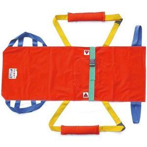 入浴担架 HB-140 長さ140cm 防災用避難担架としても|kaigo-scrio