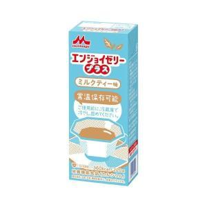 エンジョイゼリープラス ミルクティー味 / 0653048 220g