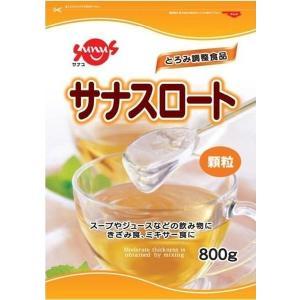 日本澱粉工業 とろみ調整食品 サナスロート 2kg 介護食 流動食 えん下 嚥下