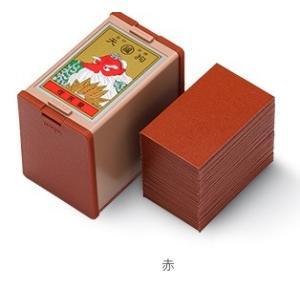 花札 天狗 赤 Nintendo/任天堂/ニンテンドーカードゲーム/4902370516531