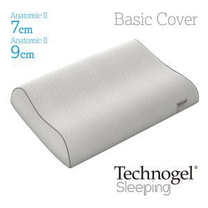 Technogel Sleeping Pillow本体に付属されているカバーです。 ジェルのやわらか...