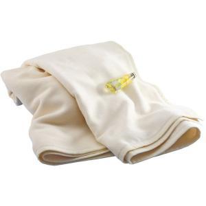毛布 ブランケット シングル 無漂白 無着色 綿毛布 大阪泉州産 肌にやさしい 洗える 日本製 送料無料|kaiminclub