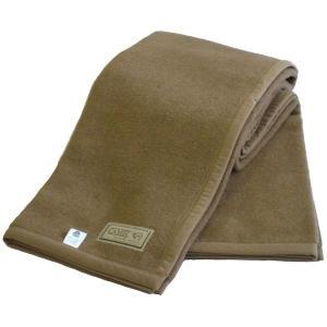 毛布 ブランケット シングル キャメル毛布 日本製 送料無料|kaiminclub