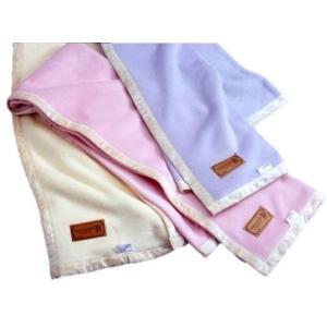 毛布 ブランケット シングル なめらかシルク毛布 日本製 送料無料|kaiminclub