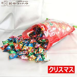 クリスマス キャンディ 1kg(約250粒) 3種の味 マスカット りんご レモン|kaimonojouzu