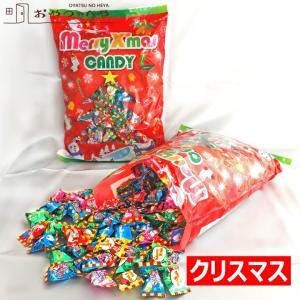 クリスマスキャンディ 2kg(1kg+1kg)(約500粒) りんご・レモン・マスカット味|kaimonojouzu