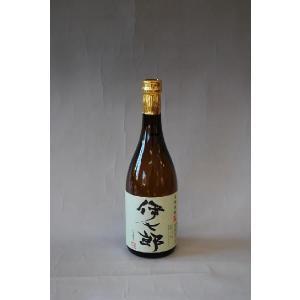 黒麹NK菌使用。 三年もの原酒と2年もの原酒をブレンドした貯蔵酒。