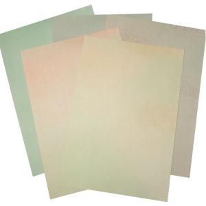 高級御料紙 新こまち 半懐紙50枚 書道用品 加工紙|kaiseidou