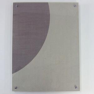 小作品用額 28×37 プラカーゴ デザイン貼 A|kaiseidou
