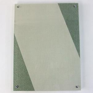 小作品用額 28×37 プラカーゴ デザイン貼 B|kaiseidou