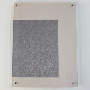 小作品用額 28×37 プラカーゴ デザイン貼 C|kaiseidou