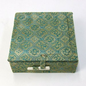 印箱 三顆用 1.2×5.0cm kaiseidou