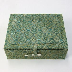 印箱 三顆用 1.8×5.0cm kaiseidou