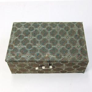 印箱 三顆用 2.5×5.0cm kaiseidou