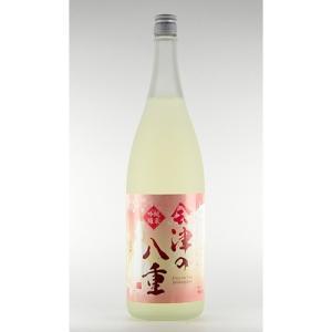 名倉山 純米吟醸 会津の八重 1.8L|kaiseiya