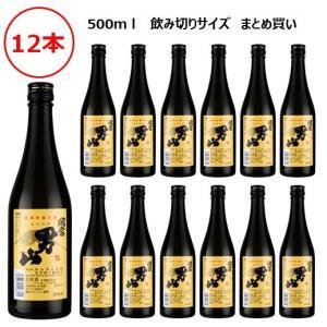 開当男山 普通酒 500ml×12本セット まとめ買い ケース販売|kaiseiya
