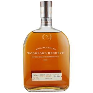 正規品 ウッドフォードリザーブ 750ml 43% アメリカ ケンタッキー バーボンウイスキー|kaiseiya