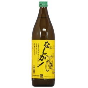 なしか! 麦焼酎 900ml 25度 八鹿酒造 大分県|kaiseiya