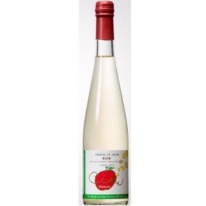ふくしま農家の夢ワイン シードル 500ml|kaiseiya