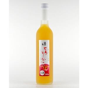 奥の松 とろりんご 500ml|kaiseiya
