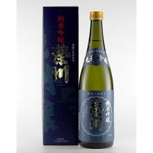 栄川 純米吟醸酒 720ml|kaiseiya
