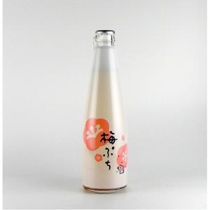 末廣 微発泡酒 梅ぷち 300ml|kaiseiya
