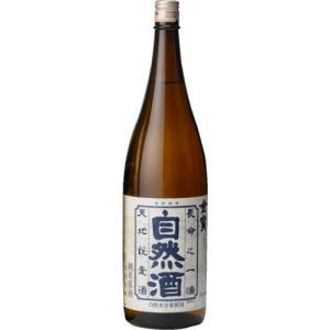 金寶 自然酒 純米原酒 1.8L|kaiseiya