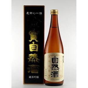 金寶 自然酒 純米吟醸 720ml|kaiseiya