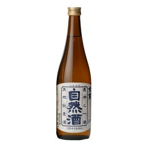 金寶 自然酒 純米原酒 720ml|kaiseiya