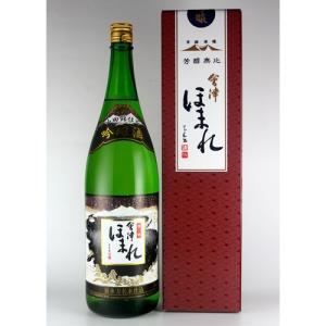 会津ほまれ 山田錦仕込 吟醸酒 1.8L|kaiseiya