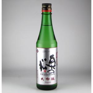 奥の松 大吟醸 500ml|kaiseiya