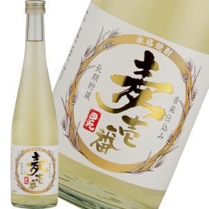 本格焼酎 麦壱番 25度 500ml|kaiseiya
