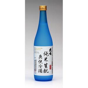 大七 純米生もと爽快冷酒 720ml|kaiseiya