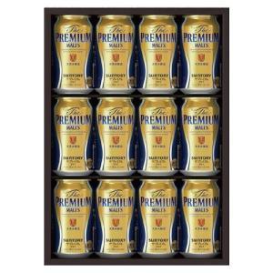 お中元 ビール ギフト サントリー ザ・プレミアムモルツ ビールセット BPC3N|kaiseiya