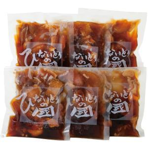 秋田比内や 比内地鶏 親子丼セット 6パック 産地直送|kaiseiya