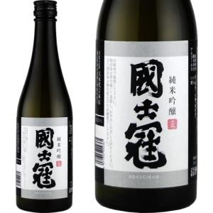 大木代吉 純米吟醸 國士冠 500ml|kaiseiya