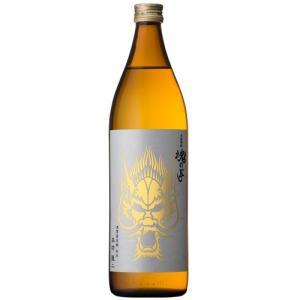 魂の芋 芋焼酎 黄麹仕立て 900ml 25度 本坊酒造 鹿児島県|kaiseiya
