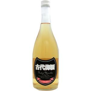 古代梅酒 720ml 12度 梅酒 恒松酒造本店 熊本県|kaiseiya