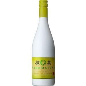 本坊酒造 抹茶リキュール MARU MATCHA まる抹茶 750ml 20度 鹿児島県|kaiseiya