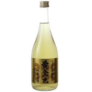 黄金丸 米焼酎 シェリー樽8年熟成 720ml 25度 仙醸 長野県|kaiseiya