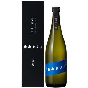 笹の川 福島一辛口 いち 720ml 超辛口日本酒